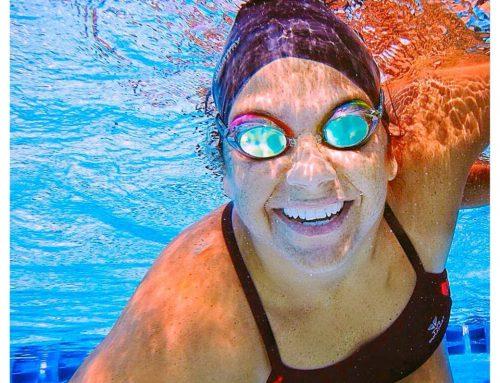 TS2 Athlete Inspiration- Jennifer Gallant's Story