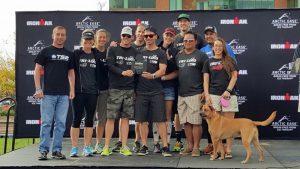 Team Pic IMLOU 2015